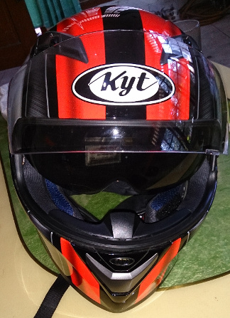 Review: Helm KYT Vendetta2