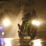 Safety Riding: Riding Di Kala Hujan
