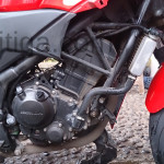 Do-It-Yourself. Ganti Air Radiator CBR250R