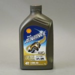 Review: Shell Advance Ultra 10w40