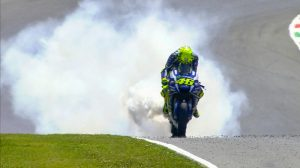 rossi-bike-failure