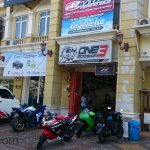 Saturday Morning Ride Ke One3 Motoshop