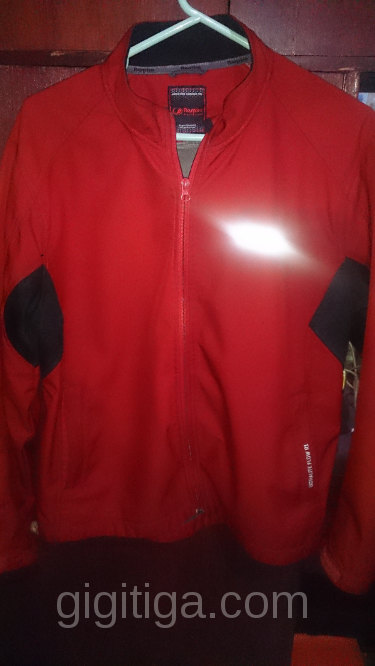 Review: Jaket Respiro Ultralite Flow R1