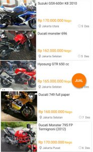 used-various-bikes-second-01