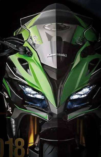 Ngomentarin Renderan Ninja 250 2018 Di Young Machine