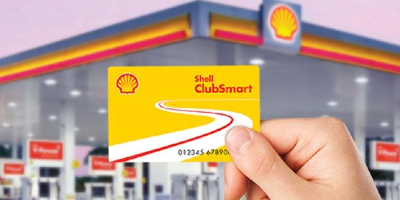 shell-club-smart-card