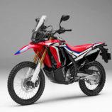 Filter Oli Alternatif Atau Subtitusi Untuk Honda CRF 250 Rally