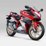 Variasi Warna Honda CBR250RR SP. Quickshifter dan Slipper Clutch
