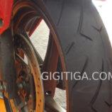 Review Ban Corsa R93 Di Honda CBR250R Setelah Pemakaian 2 Tahun